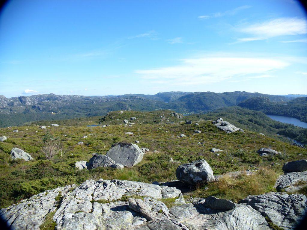 Her ser jeg Myrstøl, Årrestad og Årsvoll
