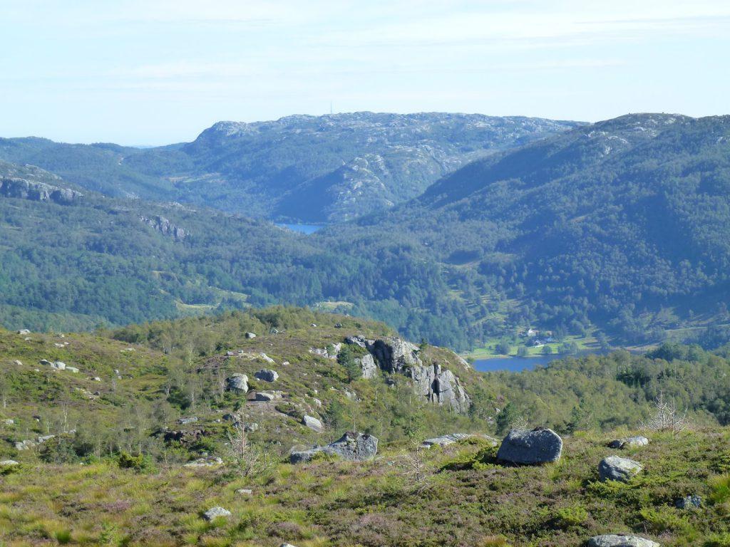 Årrestad og Årsvoll