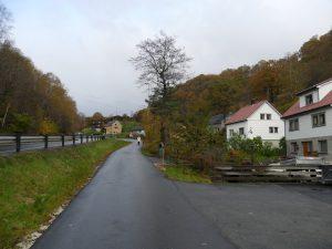 Høst i Høydal