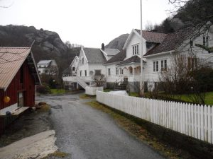 Bu i Jøssingfjord
