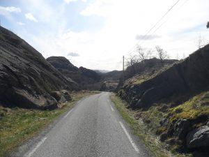 Mellom Birkeland og Vatland