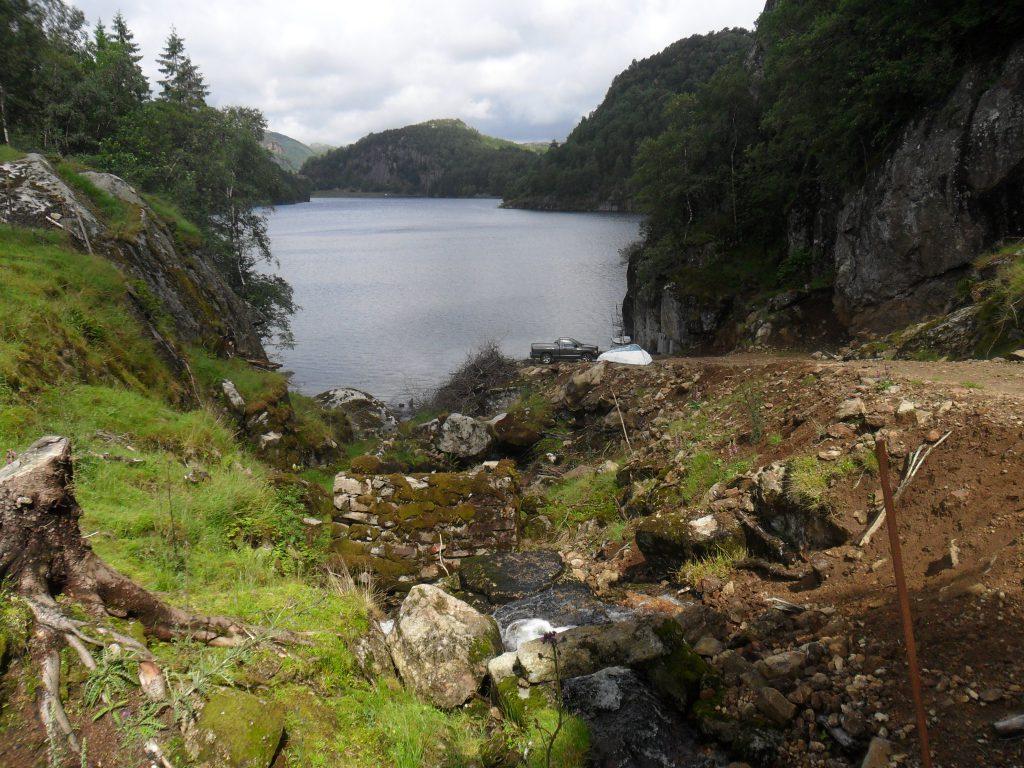 Steinsvatnet