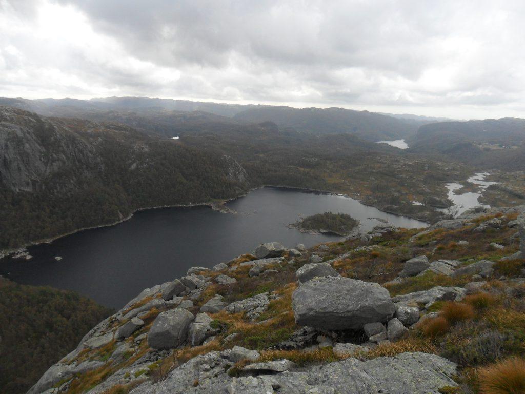 Linborgvatnet